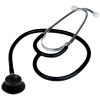 First Aid Dual Head Stethoscope 4